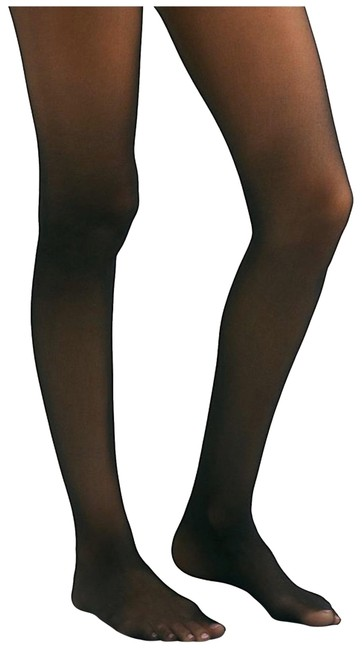 Free People Black Time To Shine Hosiery Free People Black Time To Shine Hosiery Image 1