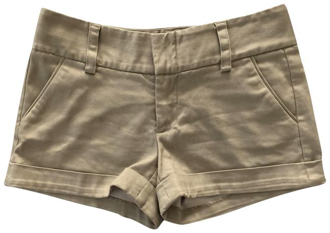 Item - Brown Style# C205-184-505 Shorts Size 2 (XS, 26)
