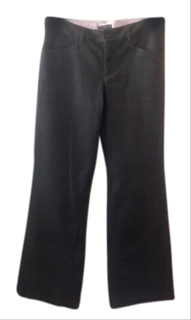 Item - Olive Green 3575: Pants Size 6 (S, 28)