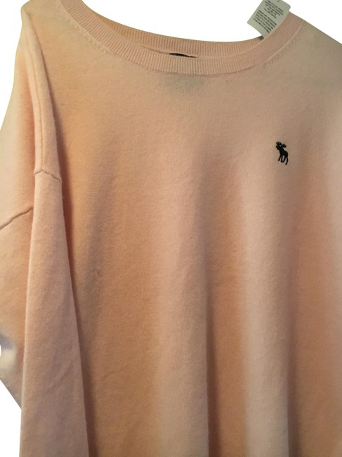 Item - Cashmere Lite Pink Sweater