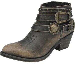 Corral Boots black Boots