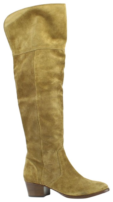 Item - Taupe Womens Fashion Boots/Booties Size US 8 Regular (M, B)