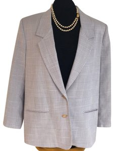 Alfred Dunner Lilac Blazer