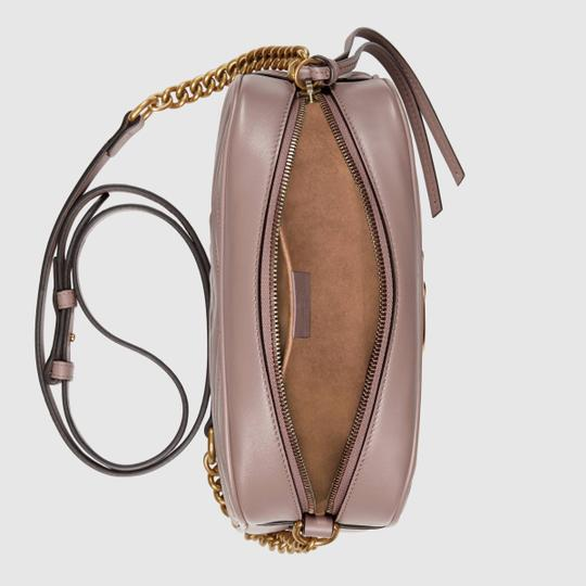 Gucci Gg Marmont Gg Marmont Small Gg Marmont Matelasse Marmont Shoulder Bag Image 5