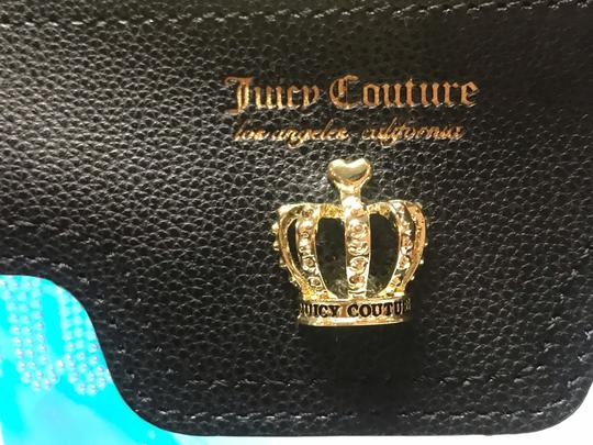 Juicy Couture Tote in Clear Iridescent Image 8