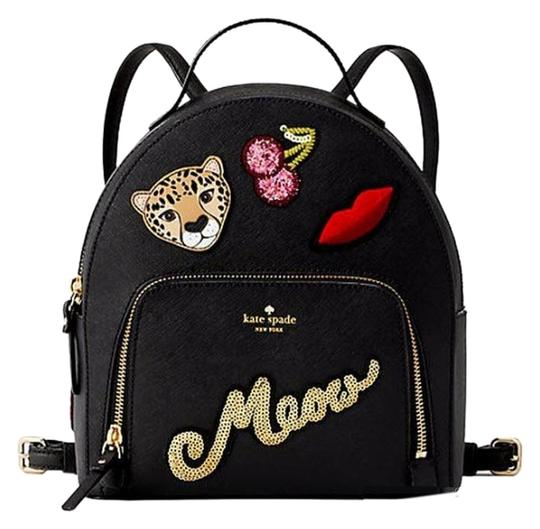 Kate Spade Minibackpack New Horizons Cactus Tomi Backpack Image 0