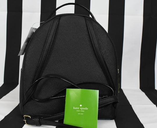 Kate Spade Minibackpack New Horizons Cactus Tomi Backpack Image 6