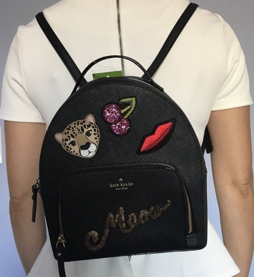 Kate Spade Minibackpack New Horizons Cactus Tomi Backpack Image 7