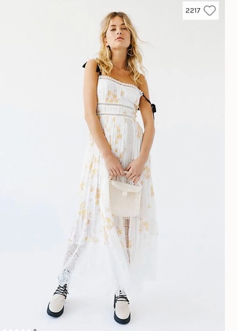 Maxi Dress by Free People Image 10