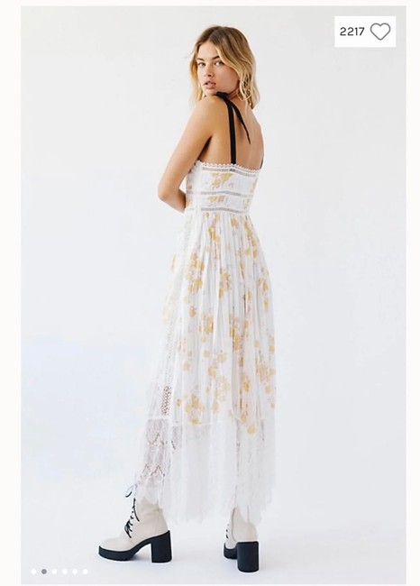 Maxi Dress by Free People Image 11