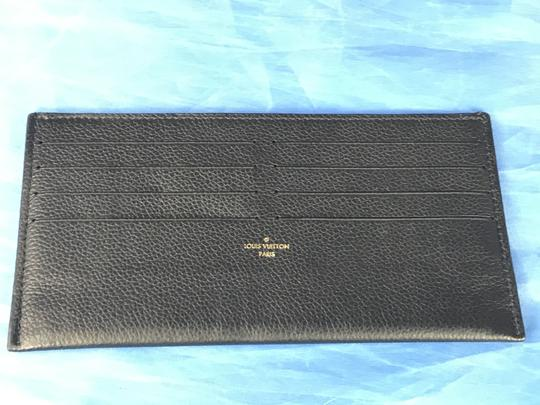 Louis Vuitton Lv Pochette Felicie Pouch Cross Body Bag Image 10