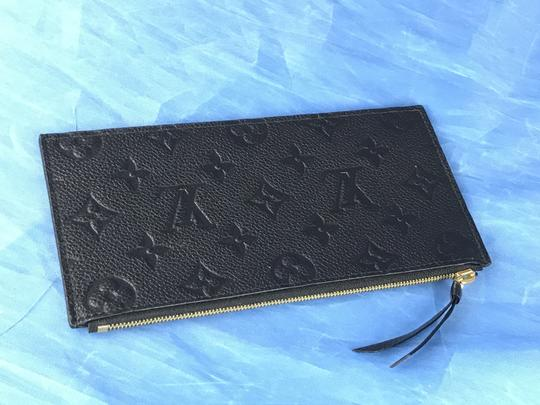 Louis Vuitton Lv Pochette Felicie Pouch Cross Body Bag Image 11