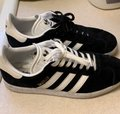 adidas Black Athletic Image 1