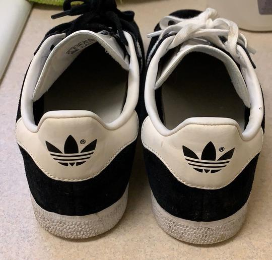adidas Black Athletic Image 5