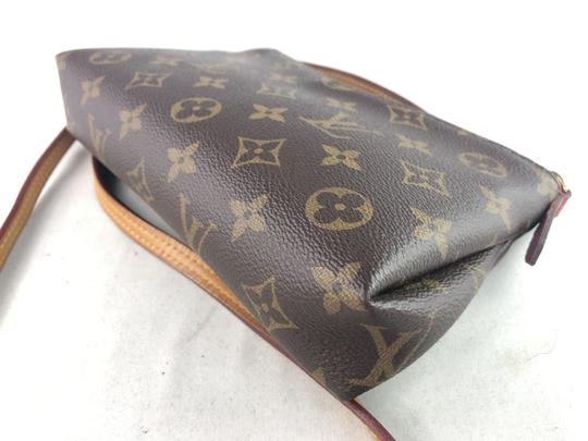 Louis Vuitton Lv Pallas Chain Cross Body Bag Image 1