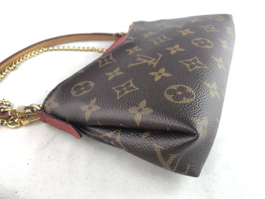 Louis Vuitton Lv Pallas Chain Cross Body Bag Image 2