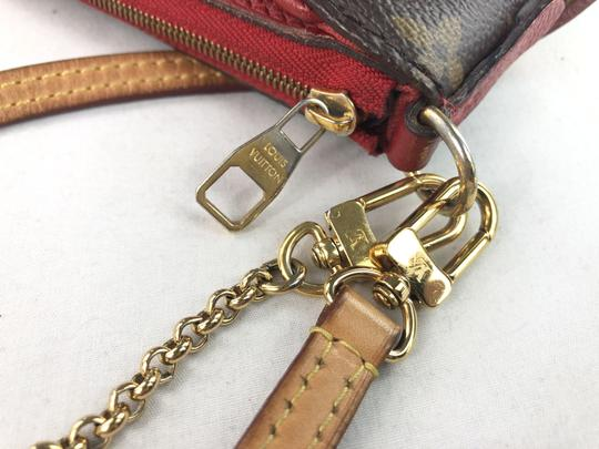 Louis Vuitton Lv Pallas Chain Cross Body Bag Image 6