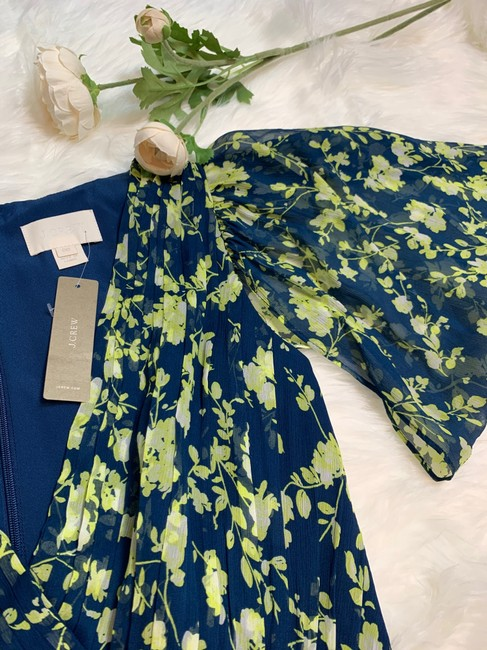 patterned Maxi Dress by J.Crew Image 1