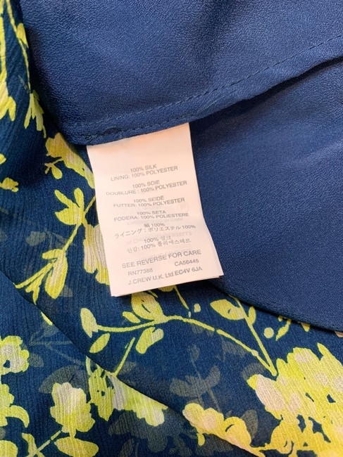 patterned Maxi Dress by J.Crew Image 2