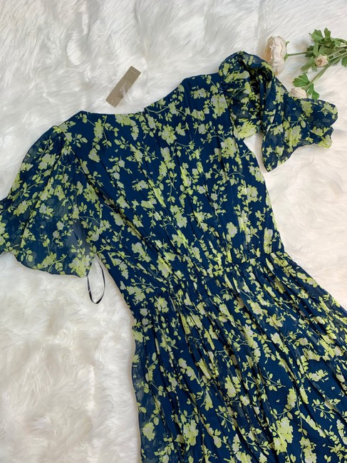 patterned Maxi Dress by J.Crew Image 4