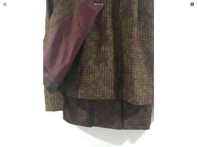 Dior wool skirt suit and jacket Image 4