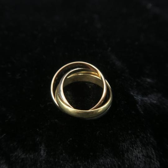 Cartier Cartier Trinity Classic Ring Designer size 49 Image 2