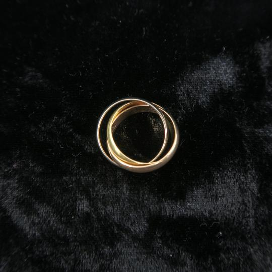 Cartier Cartier Trinity Classic Ring Designer size 49 Image 3