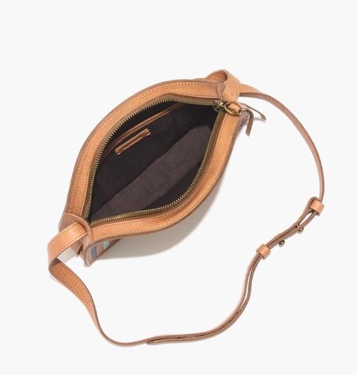 Madewell Cross Body Bag Image 1