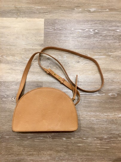 Madewell Cross Body Bag Image 4