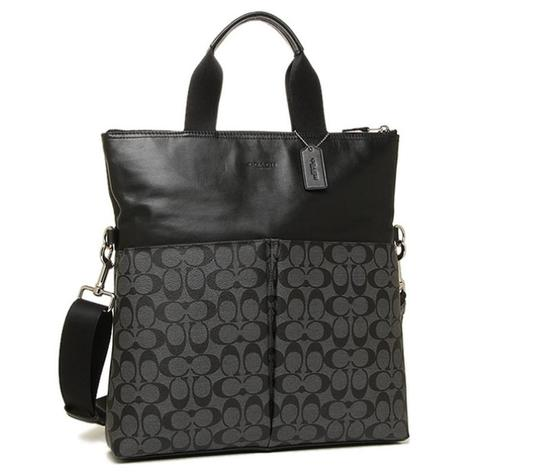 Preload https://img-static.tradesy.com/item/26183502/coach-charles-foldover-tote-72362-37635-black-leather-messenger-bag-0-0-540-540.jpg