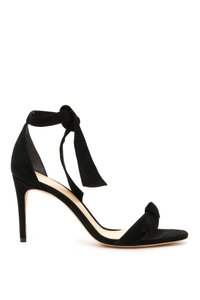 Alexandre Birman Dolores 553 Black Sandals