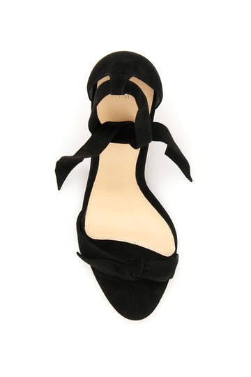 Alexandre Birman Dolores 553 Black Sandals Image 1