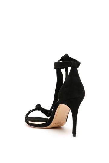 Alexandre Birman Dolores 553 Black Sandals Image 2