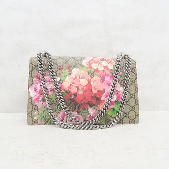 Gucci Dionysus Canvas Small Shoulder Bag Image 2