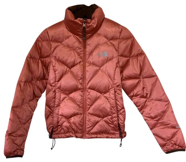 Item - Pink Goose Down 550 Puffer Coat Size 2 (XS)