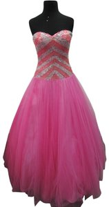 Night Moves Prom Collection Homecoming Ballgown Dress