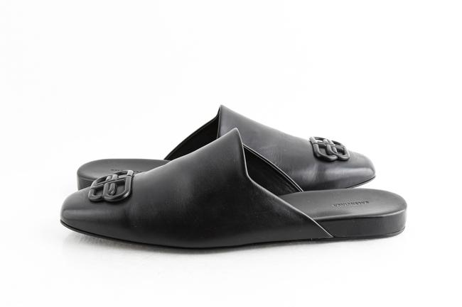 Item - Black Cosy Bb Slippers Shoes
