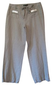 INC International Concepts Wide Leg Pants Grey