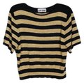 SAN REMO Knit Top Sweater