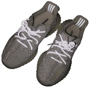 YEEZY Silver Athletic