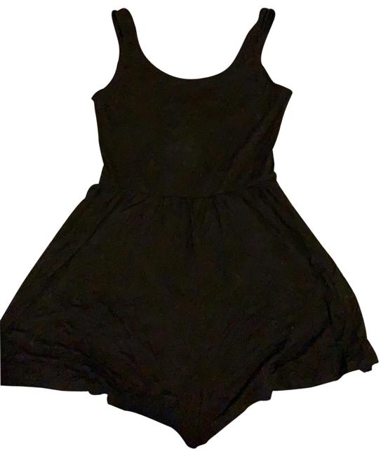 Divided by H&M Black Never Worn Romper/Jumpsuit Divided by H&M Black Never Worn Romper/Jumpsuit Image 1