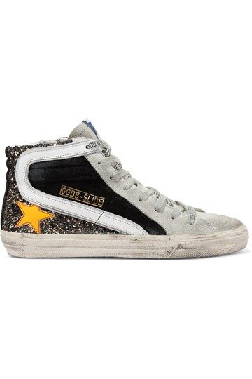 Preload https://img-static.tradesy.com/item/26196587/golden-goose-deluxe-brand-slide-distressed-glittered-leather-and-suede-sneakers-size-eu-35-approx-us-0-0-540-540.jpg