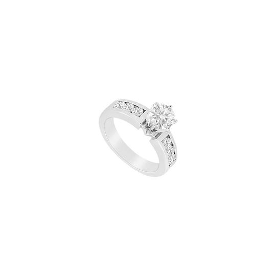 Preload https://img-static.tradesy.com/item/26196595/white-cubic-zirconia-engagement-in-14k-gold-total-gem-weight-ring-0-0-540-540.jpg