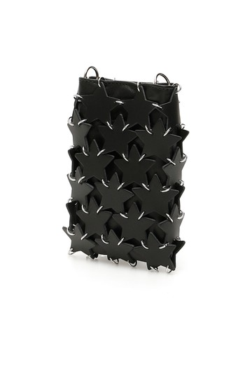 Paco rabanne 19hss0101clf001 P001 Tote in Black Image 1