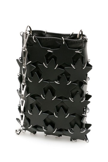 Paco rabanne 19hss0101clf001 P001 Tote in Black Image 2