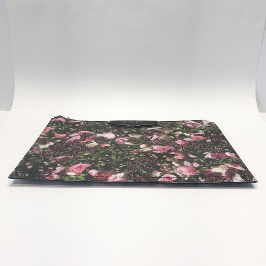 Givenchy Flower print Clutch Image 3
