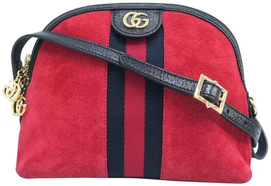 Preload https://img-static.tradesy.com/item/26197162/gucci-small-gg-ophidia-red-suede-cross-body-bag-0-1-540-540.jpg