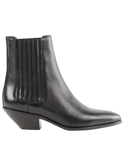 Preload https://img-static.tradesy.com/item/26197238/saint-laurent-black-west-45-chelsea-in-calf-leather-bootsbooties-size-eu-36-approx-us-6-regular-m-b-0-0-540-540.jpg