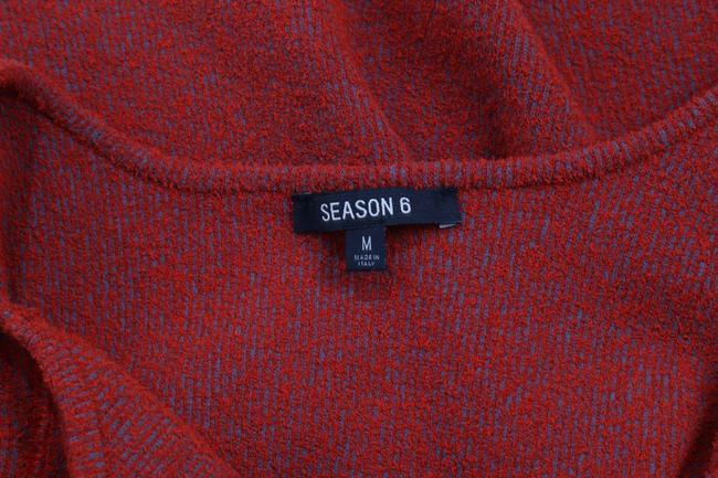SEASON 6 Mini Casual Dress Image 7