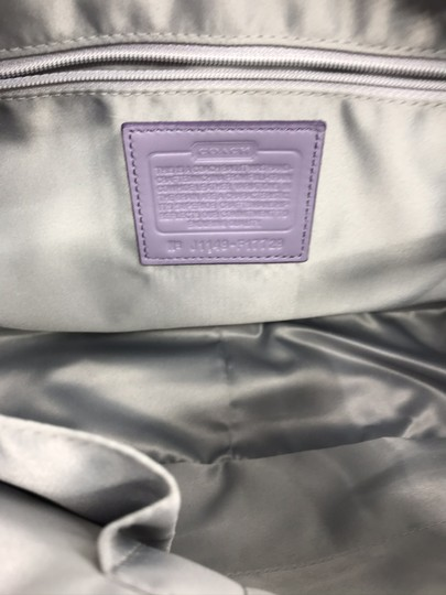 Coach Shoulder Bag Image 6